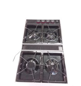 North York Jenn-Air gas cooktop