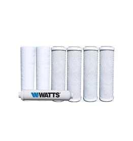 Vaughan Filters for Reverse Osmosis