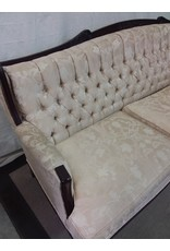 North York Antique style 3 seat sofa
