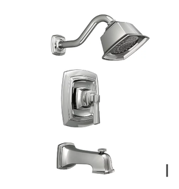 Vaughan MOEN Boardwalk Tub and Shower Faucet