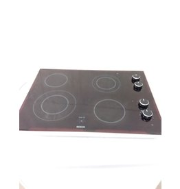 North York Bosch electric cooktop