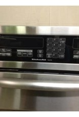 Studio District Kitchen Aid Wall Oven