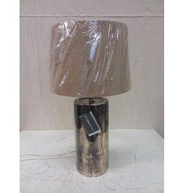 North York Handcrafted Lamp