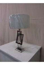 North York Silver Lamp
