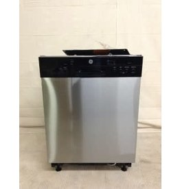 Studio District GE Dishwasher – Stainless – GBF412SSMSS