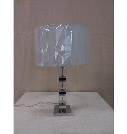 North York Square Translucent Lamp
