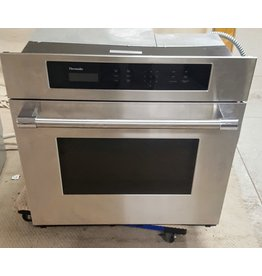 East York Thermador wall oven - stainless