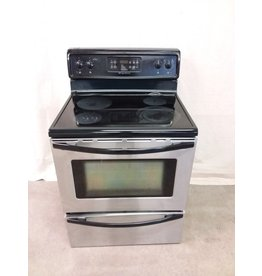 North York Frigidaire glass top electric stove