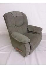 Studio District Olive green recliner