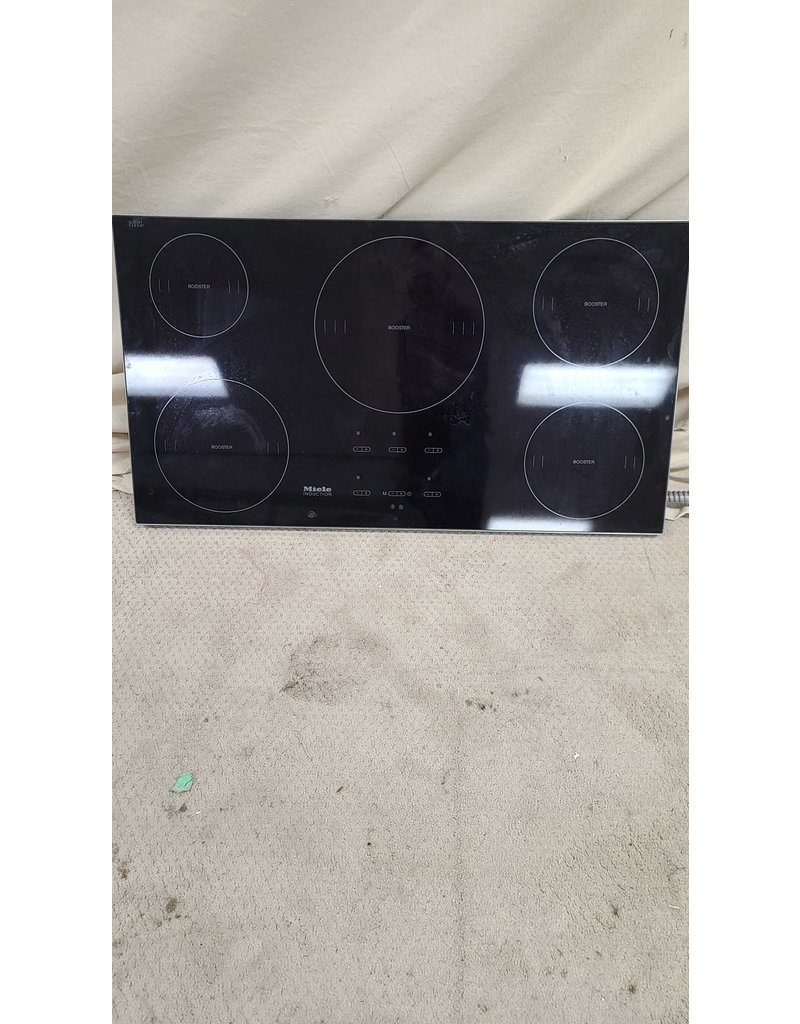 East York Miele Induction Cooktop