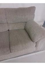 Studio District Beige Sofa