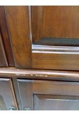 North York Wooden tv cabinet