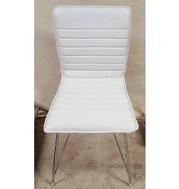 East York Dining chair - Bonn Ivory