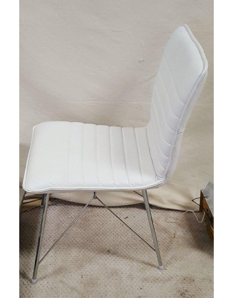 East York Dining chair - Bonn Ivory