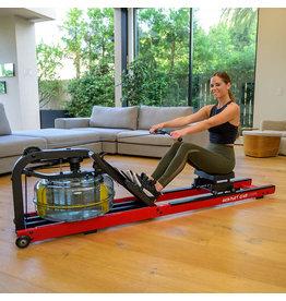 Brampton Fluid Rowing Machine