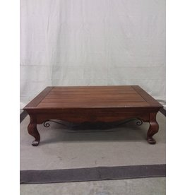 North York Wood Coffee Table