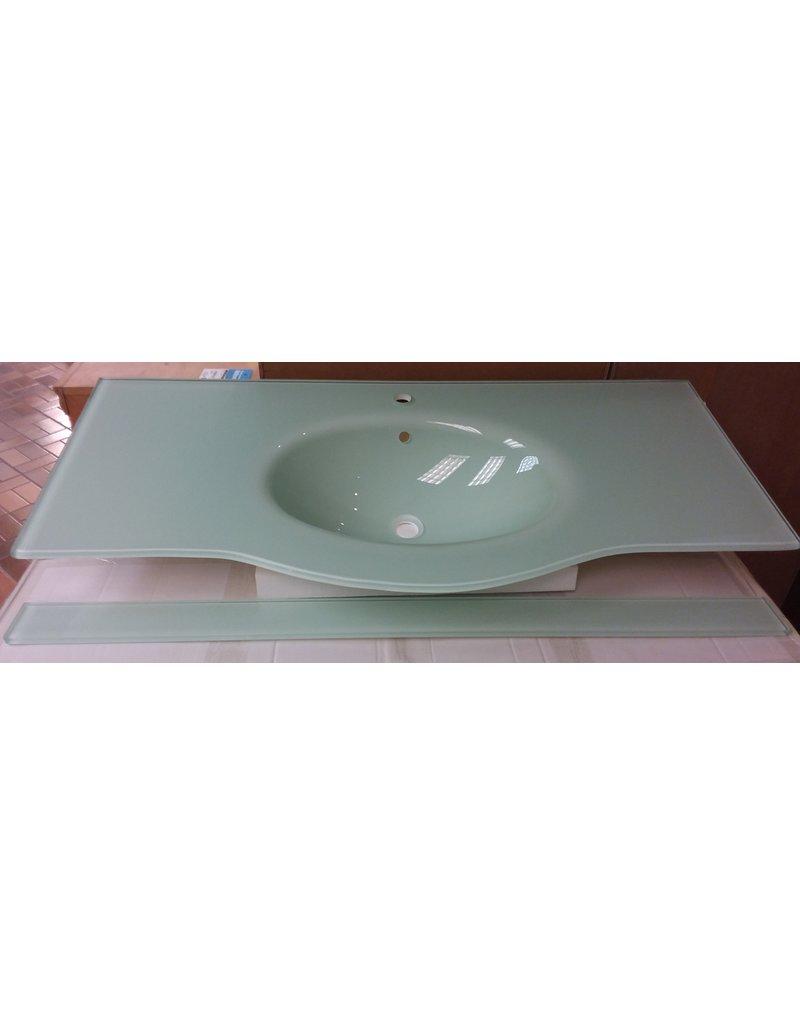 Vaughan Glass Vanity Top