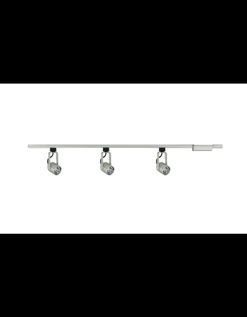 Vaughan Linear Track Lighting Kit