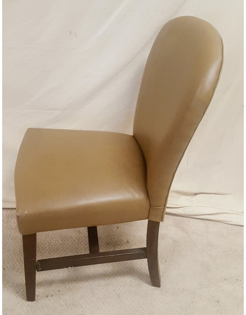 East York Brown chair