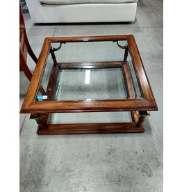 Markham West Square Coffee Table
