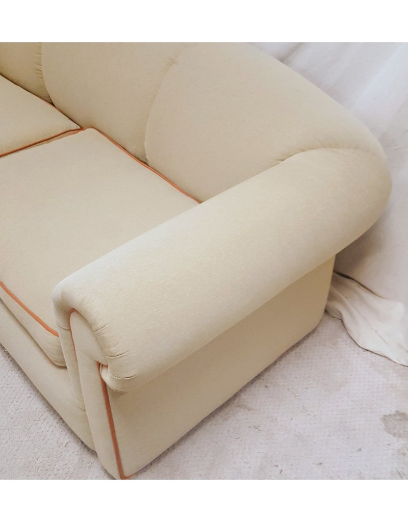 East York Beige love seat