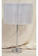 East York Faux lamp centre piece