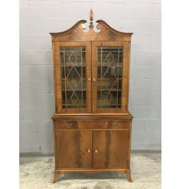 North York Dining Cabinet