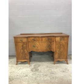 North York Wooden Dresser