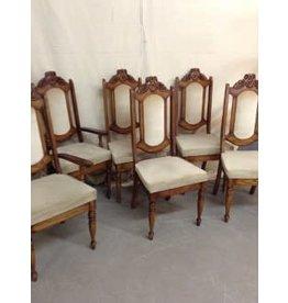 Studio District 6 Chairs