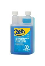 East York Zep Commercial Streak-Free Glass Cleaner Concentrate