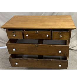 East York Rustic Dresser