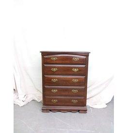 Studio District Wooden Cabinet