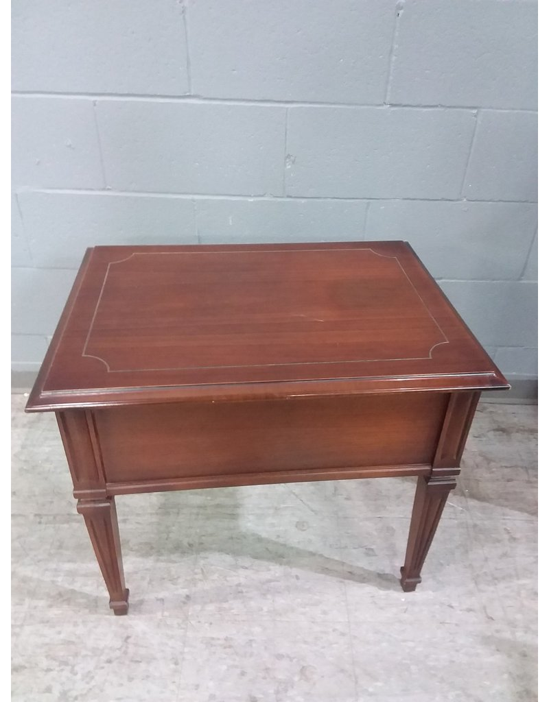 North York Side table