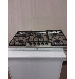 North York Bosch gas cooktop