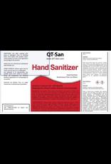 East York QT-San hand sanitizer - 500ML