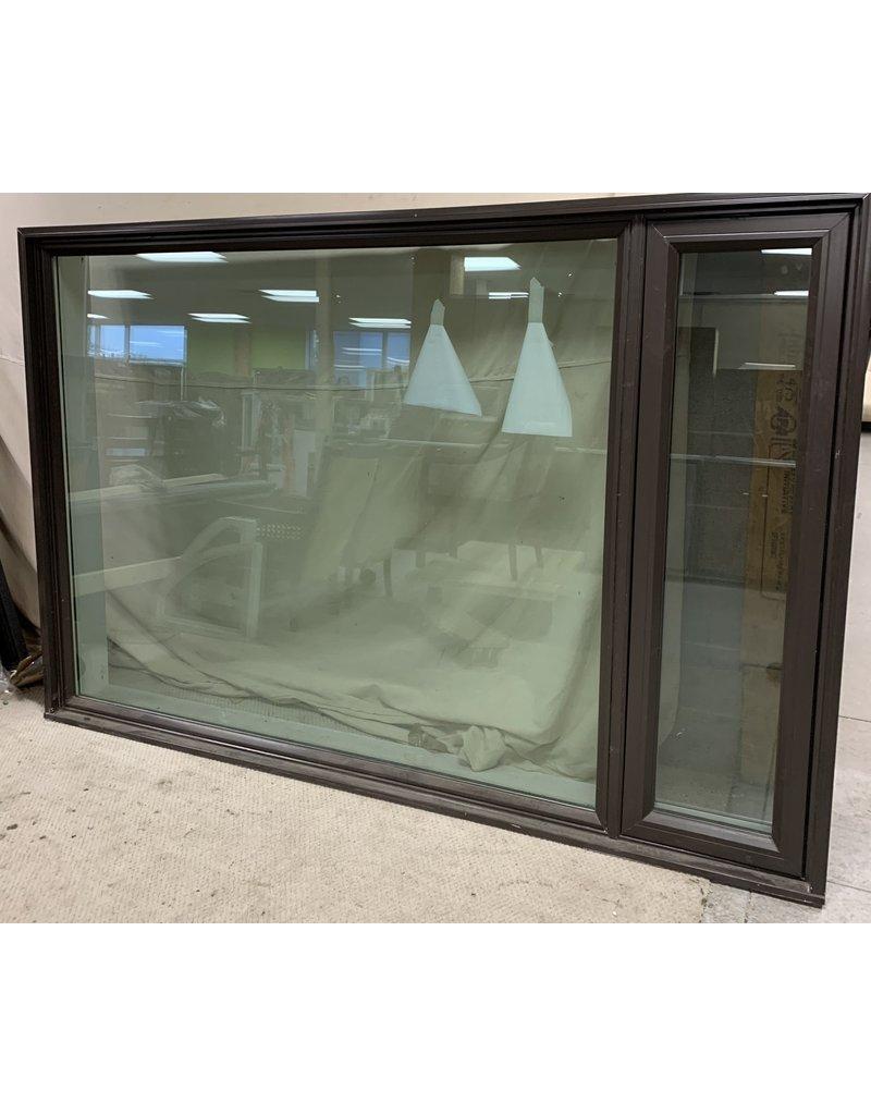"East York Window 91"" X 61"""
