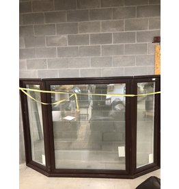 "East York Bay Window 96"" x 65"""