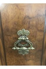 North York Antique Wooden Cabinet