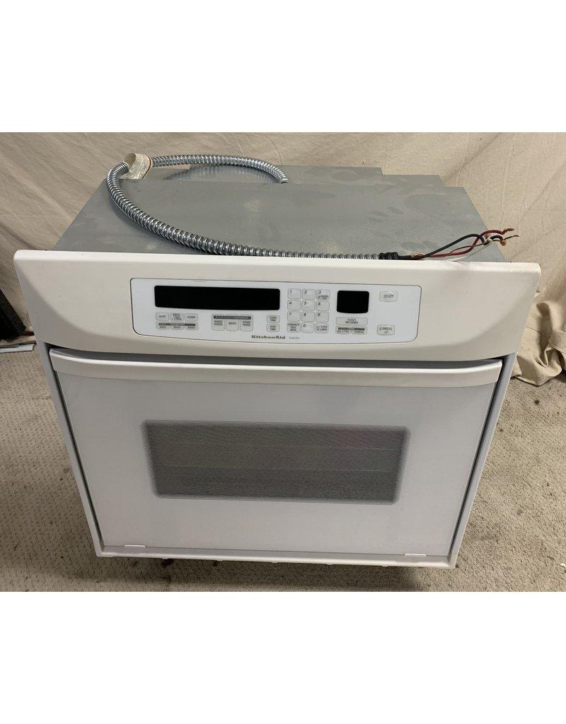 East York KitchenAid Wall Oven