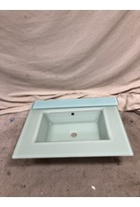 East York Glass sink