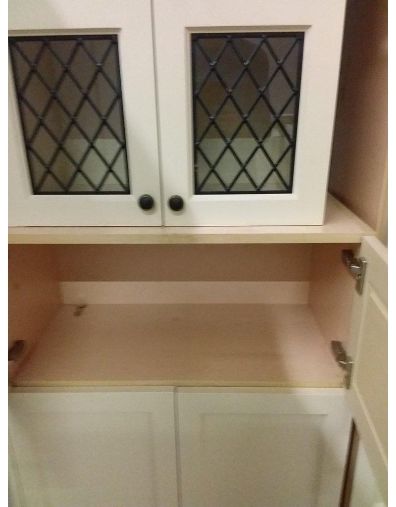 North York Small cream colour kitchen