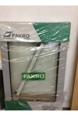 Studio District Fakro Roof Window FPP