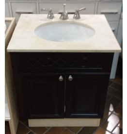 Vaughan Small Bathroom Vanity