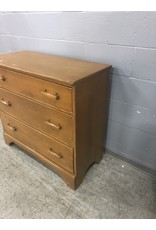 North York Wood Dresser