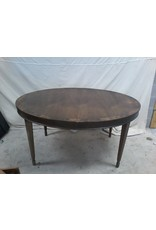 East York Wood Table