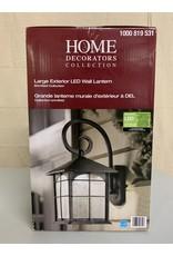 Studio District Home Decorators Collection Large Exterior Light