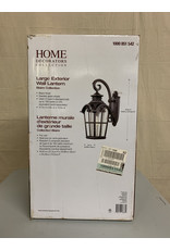Studio District Home Decorators Collection Exterior Wall Lantern