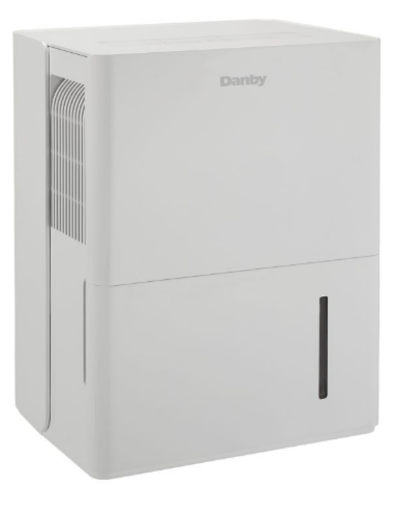 East York Danby 21.3 Litre dehumidifier