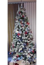 Vaughan Christmas Tree