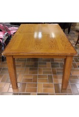 Vaughan Wood Dining Table